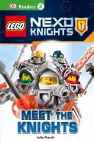 Meet the Knights