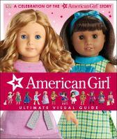 American Girl Ultimate Visual Guide