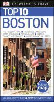 Top Ten Boston