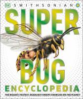 Super Bug Encyclopedia