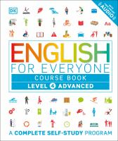 English for Everyone Course Book