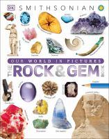 The Rock & Gem Book
