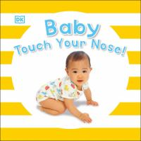 Baby Touch your Nose!