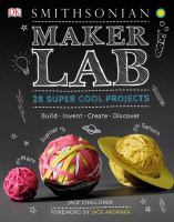 Image: Maker Lab