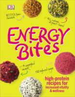 Image: Energy Bites