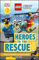 Heroes to the Rescue