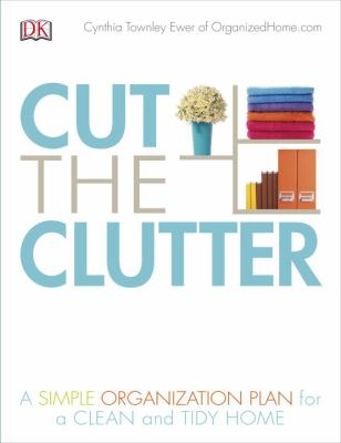 Cover image for Cut the Clutter