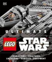 Ultimate LEGO Star Wars