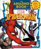 The amazing book of Marvel Spider-Man