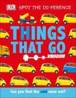 Things That Go Vrooom