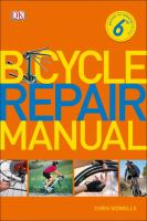 Bicycle Repair Manual