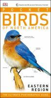 Pocket Birds of North America