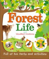 Forest Life and Woodland Creatures
