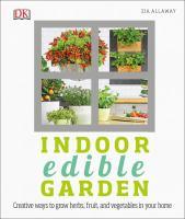 Image: Indoor Edible Garden
