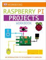 Raspberry Pi Projects Workbook