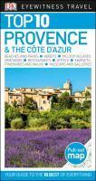 Provence & the Côte D'Azur 2017