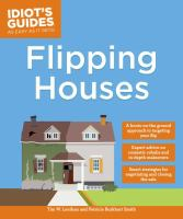 Flipping Houses