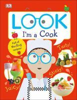 Look, I'm A Cook
