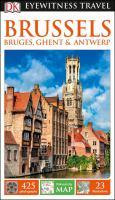 Brussels, Bruges, Ghent & Antwerp