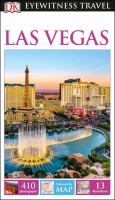 Eyewitness Travel Las Vegas