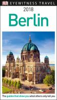 Eyewitness Travel Berlin 2018