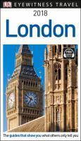 Eyewitness Travel London 2018