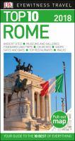 Top 10 Rome 2018