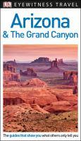 Arizona & the Grand Canyon, [2017]