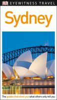 Eyewitness Travel Sydney
