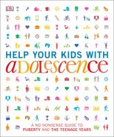 Help your Kids With Adolescence