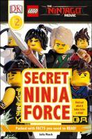 Secret Ninja Force