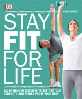 Stay Fit for Life