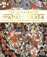 The Illustrated Mahabharata