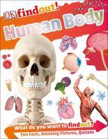 DK Findout! Human Body