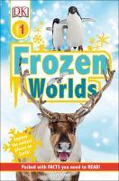 Frozen Worlds