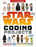 Star Wars Coding Projects