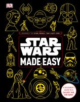 DK Star Wars Made Easy