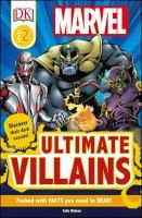 Ultimate Villains