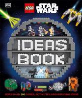 LEGO Star Wars Ideas Book