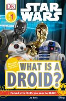 What Is A Droid?