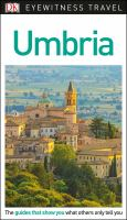 Eyewitness Travel Umbria