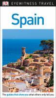 Eyewitness Travel Spain