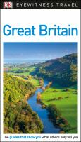 Eyewitness Travel Great Britain