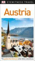Eyewitness Travel Austria