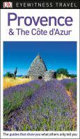 Provence & the ̥Cte D'Azur