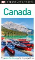 Eyewitness Travel Canada