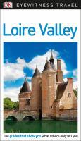 Eyewitness Travel Loire Valley
