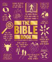 Bible Book : Big Ideas Simply Explained
