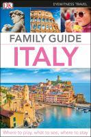 Eyewitness Travel Italy