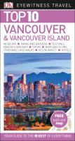 Vancouver & Vancouver Island